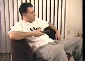 Vinnie Blows Str8 Dylan