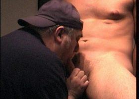 Sucking Off Straight Boy Ethan