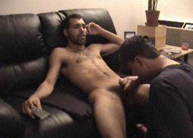 Sucking Big Dick Str8 Enrique