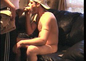 Str8 Buzz Sucks Man Meat