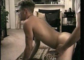 Butt Fucking Straight Boy Buzz
