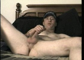 Blowjob For Straight Boy Johnny