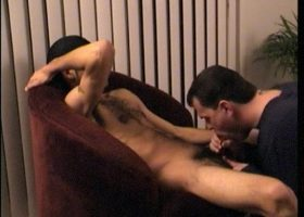 Sucking Off Big Dick Enrique
