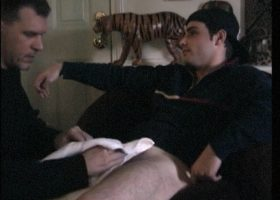 Blowjob For Straight Boy Casey