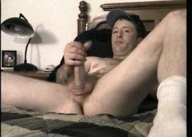 Straight Boy blowjob
