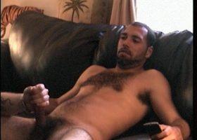 Straight Boy Cum On My Tongue