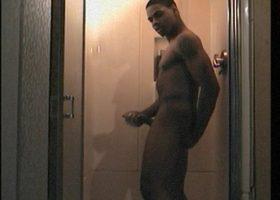 Shower With Straight Boy Jedi