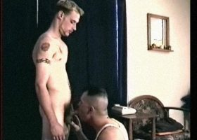 Touch My Cock Straight Boy