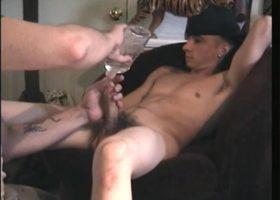 Sucking Straight Boy Cory Cock