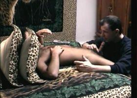 Straight Boy Paulie Sucks Dick