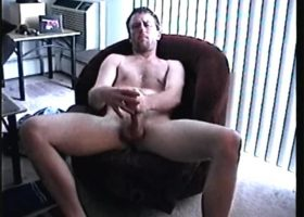 Playing With Straight Boy Johnny