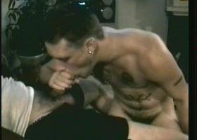 Straight Boy Buzz Blows Vinnie