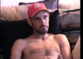Servicing Puerto Rican Straight Boy