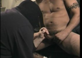 Testing Straight Zacks Sexual Limits