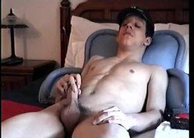 Blowing Straight Boy Billy