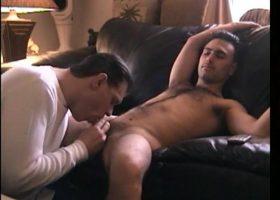 Sucking Off Straight Boy Paulie