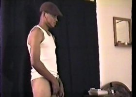 Lusting Str8 Rafel Cock