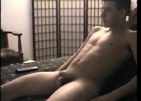 Dick Licking Straight Boston