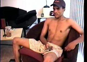 Vinnie Blows Straight Omar