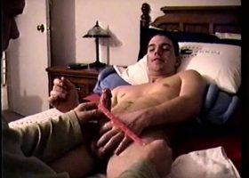 Vinnie Blows Straight Spike