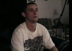 Sucking Straight Boy Marshall
