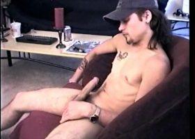 Sucking Straight Boy TJ