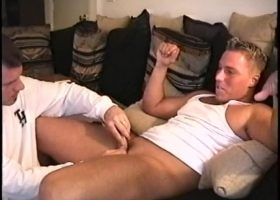 Playing With Str8 Boy Kyle