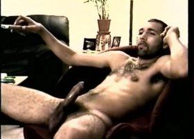 Str8 Home Boy Gets Head