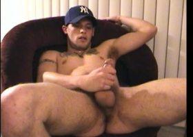 Giving Straight Boy Buzz Head