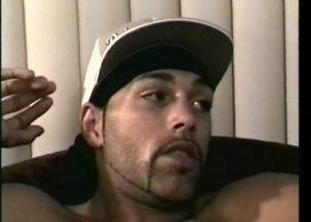 Fucking Straight Latino Enrique