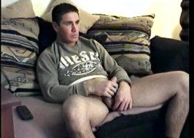 Sucking Off Straight Boy Jeremy