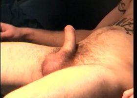 Straight Boy Buzz Gets Head