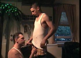 Sucking Off Straight Boy Cory