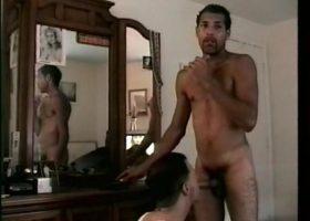 Sucking Off Straight Enrique