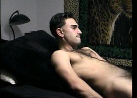 Pleasuring Straight Boy Paulie
