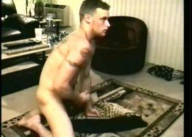 Straight Boy Buzz Gets Fucked