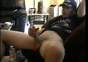 Amateur Straight Boy Ass Play