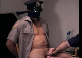 Kinky Fun With Straight Boy Zack
