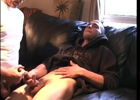 Jerking Off With Straight Jake