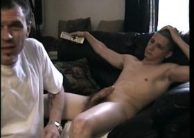 Dick Licking Straight Boy Cory