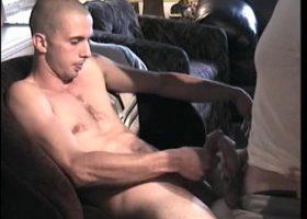Blowjob For Straight Boy Jake