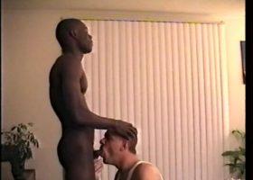 Sucking Off Straight Boy Mondo