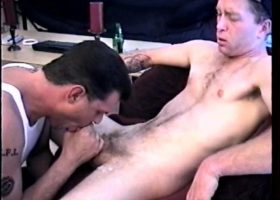 Sucking Off Straight Boy Johnny