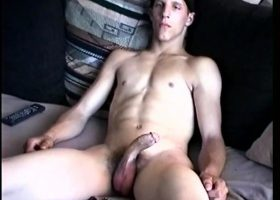 Sucking Off Straight Boy Billy