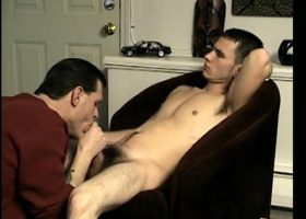 Sucking Off Straight Boy Adam