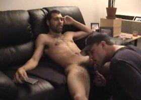 Sucking Hung Straight Boy Enrique