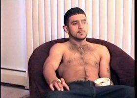 Straight Boy Franco Sucked Off