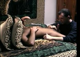 Straight Boy Paulie Sucking Dick