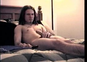 Straight Boy TJ Sucking Dick