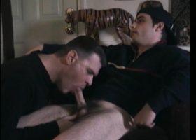 Straight Boy Casey Gets Man Sucked